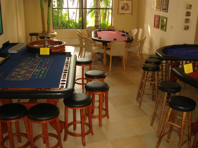 Casino party planners tampa