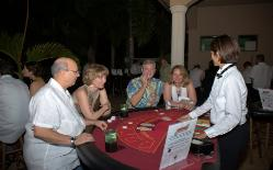 Casino Party Nights Florida, Inc. Texas Hold'em poker tournament, Florida